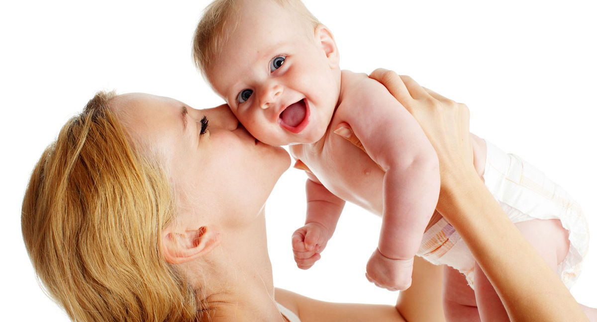 Durante la lactancia bebe Sin