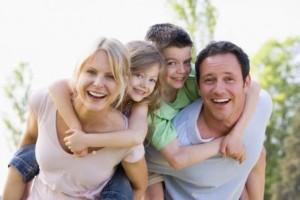Consejos para hacer fotos familiares bonitas en verano