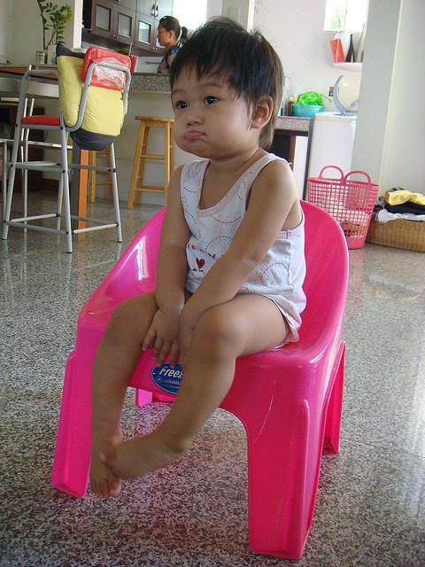 El aburrimiento infantil III
