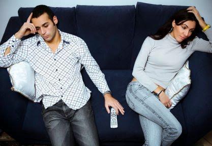 Errores de pareja que afectan negativamente a los niños