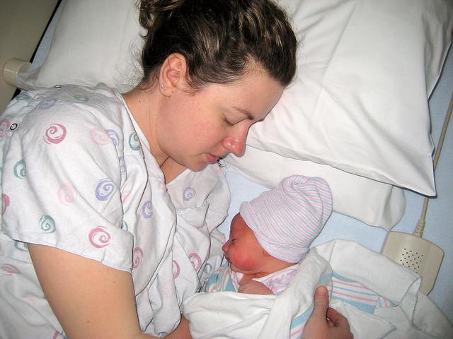 Complicaciones en el parto II