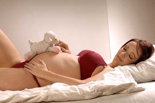 El masaje perineal puede evitar la episiotomía IV