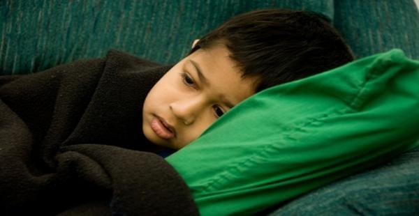 Cómo reaccionar ante las convulsiones febriles repetidas