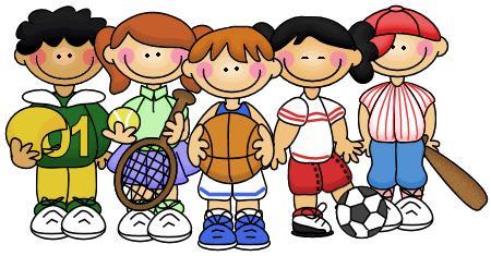 Los expertos no aconsejan la competitividad deportiva a edad temprana