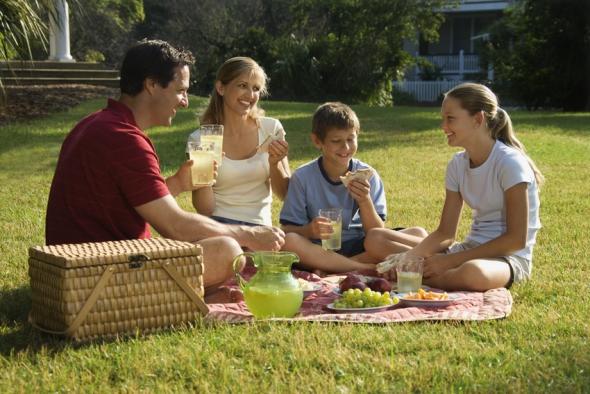 Diez consejos para mejorar la comunicación en familia