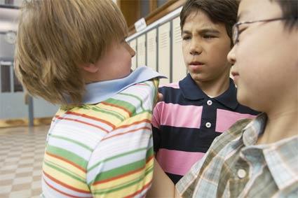 Signos para identificar el acoso escolar
