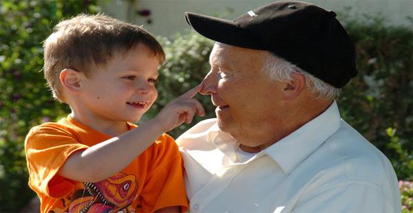 ¿Qué elegir?: Abuelos, pros y contras I