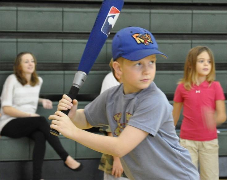 Qué deportes son los más adecuados para los niños