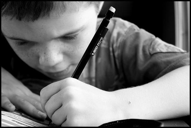 Dislexia en los niños II