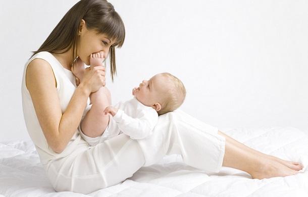 Seis creencias equivocadas sobre la maternidad