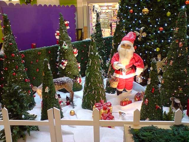 Llega la Navidad II