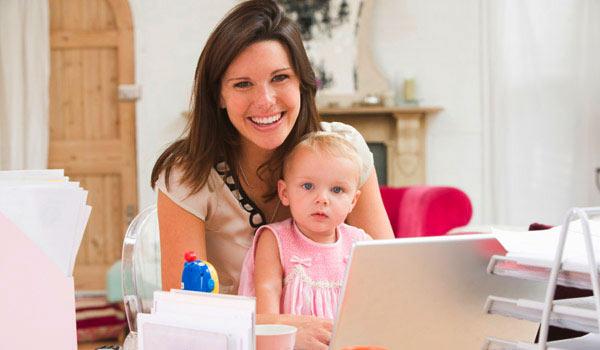 Diez tips para mamás bloggeras