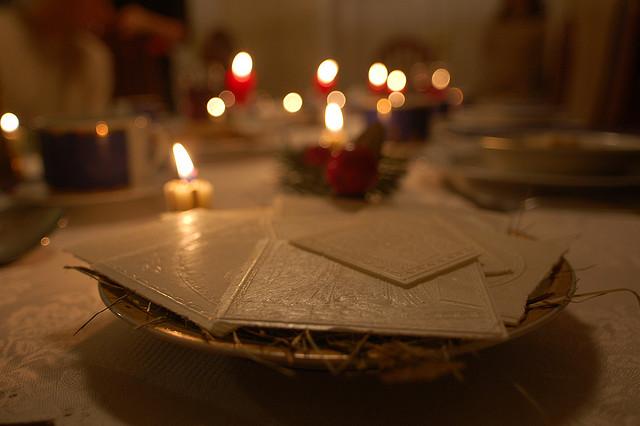 Sorprende a los niños con la cena de Navidad I