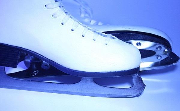 Ocho beneficios del patinaje sobre hielo en los niños