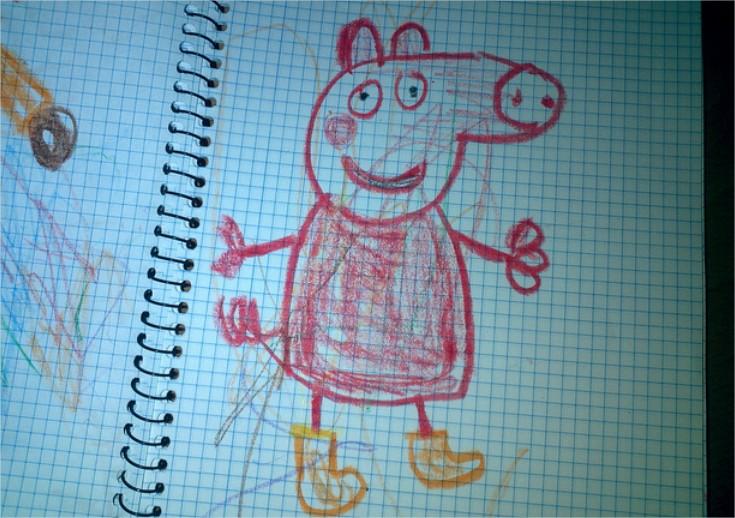 El éxito de Peppa Pig