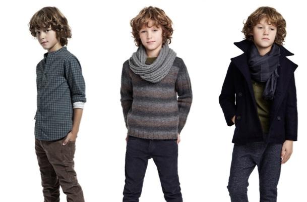 Rebajas en Zara Kids