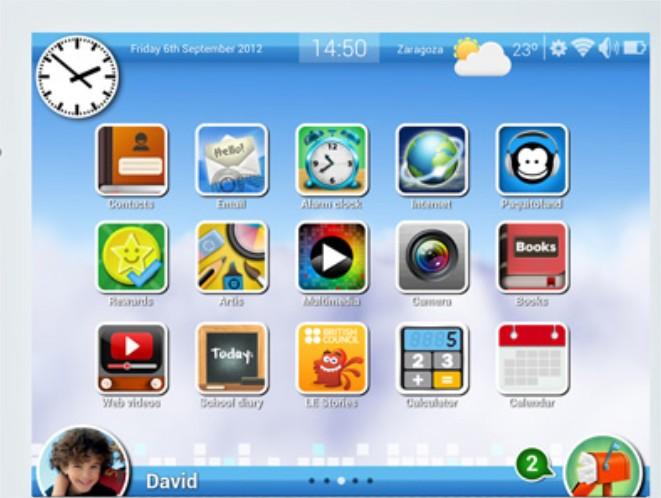 Las mejores tablets para niños I