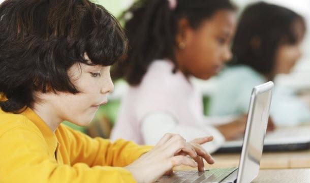 Cómo proteger a tu hijo en internet