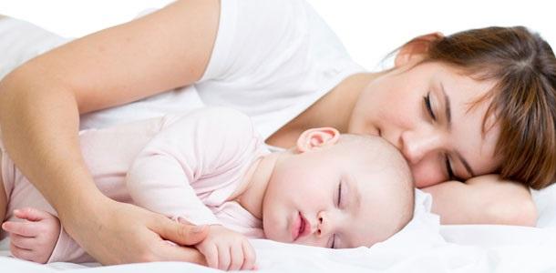 Cómo controlar la ansiedad ante los cambios de la maternidad