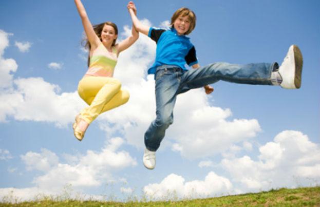 La igualdad entre hombre y mujer comienza en la infancia