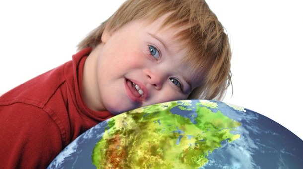 Día Mundial del Síndrome de Down 2014