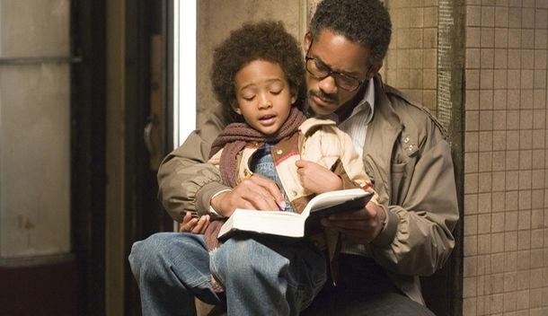 Cómo elegir una película infantil para ver con tus hijos