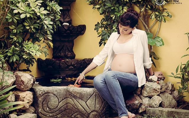 Cómo elegir un buen curso de preparación al parto
