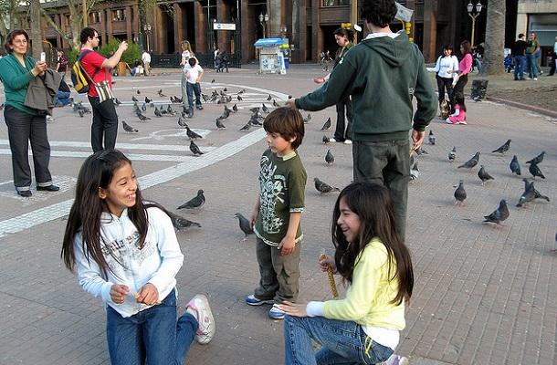 Los mejores planes para celebrar en Semana Santa con niños