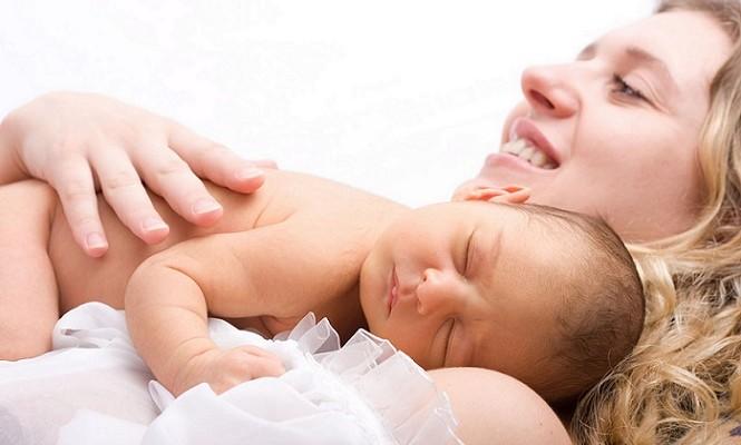 Regalos para el Día de la Madre: camisón de lactancia