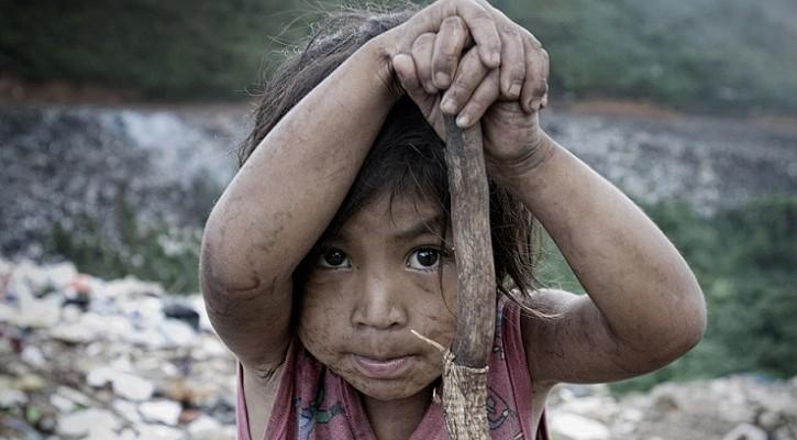 18.000 niños mueren al día por causas evitables