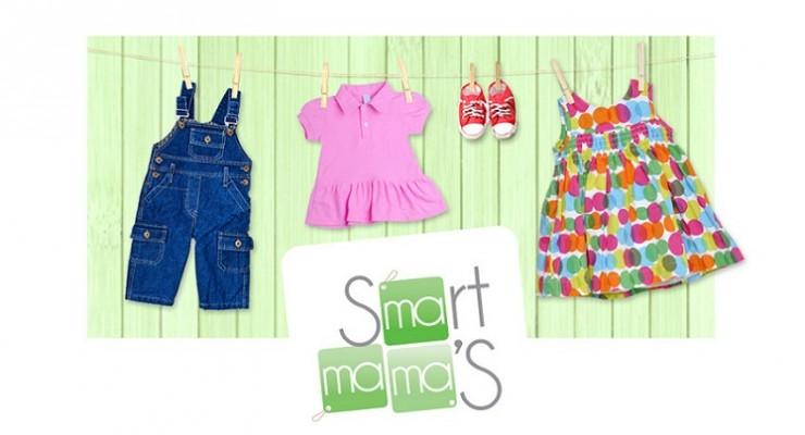 Smart Mama´s tienda online de ropa infantil de intercambio