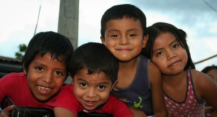 Los niños de 10 años pueden trabajar como autónomos en Bolivia