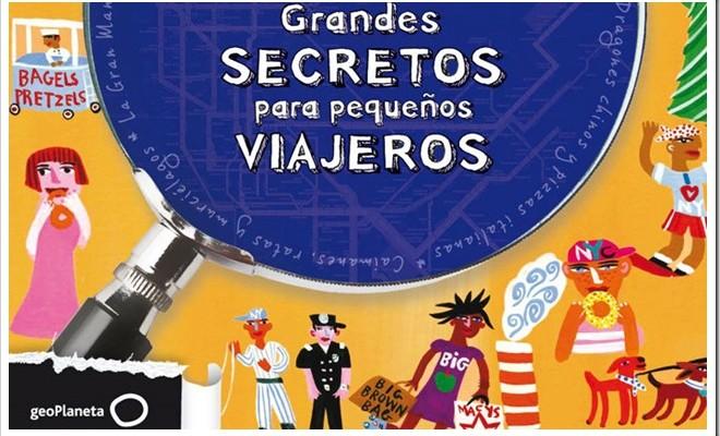 Barcelona: grandes secretos para pequeños viajeros