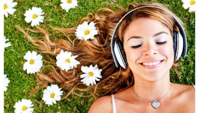 Efectos de la música sobre el estado de ánimo en el embarazo