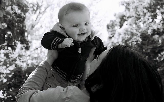 Técnicas de reproducción asistida, el camino hacia la felicidad
