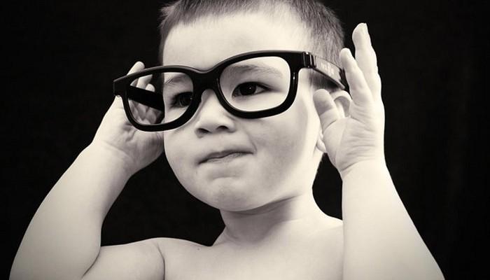 ¿Cuándo hacerle su primera revisión oftalmológica?