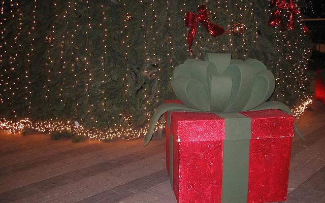 Consejos para hacer tus compras de regalos de Navidad