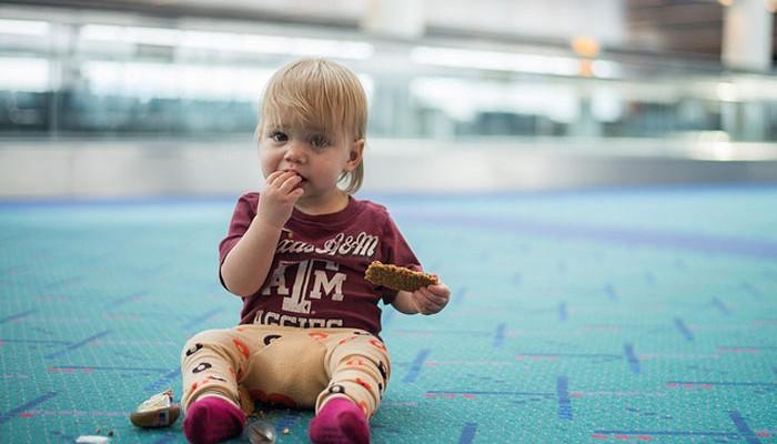 9 errores frecuentes en la alimentación infantil