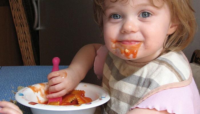 La importancia de aprender a comer bien