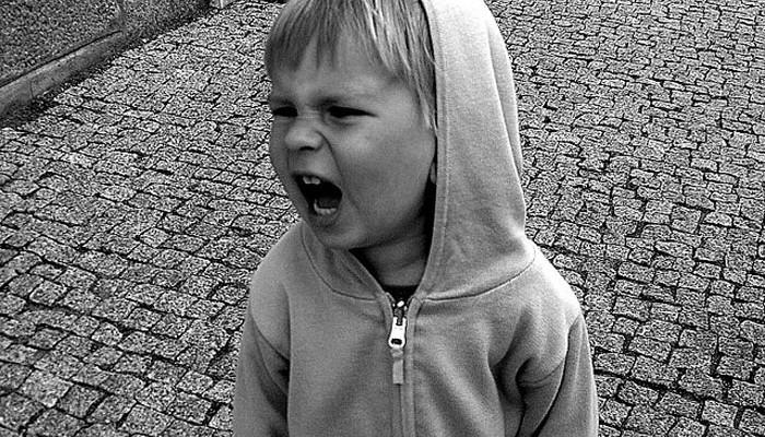 Niños difíciles de tratar, ¿cómo los ayudamos?