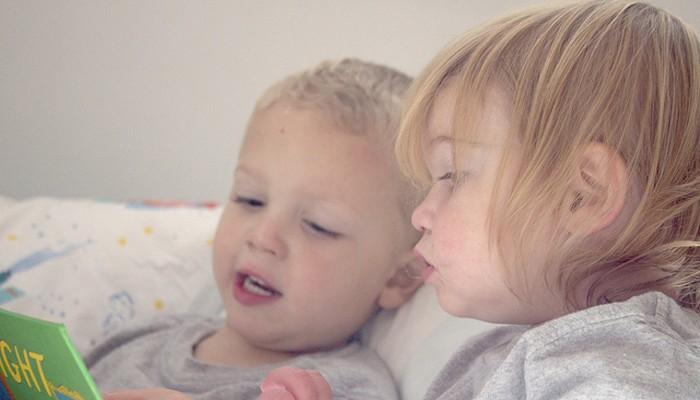 Hadas y seres mágicos, estimuladores de la imaginación en los niños