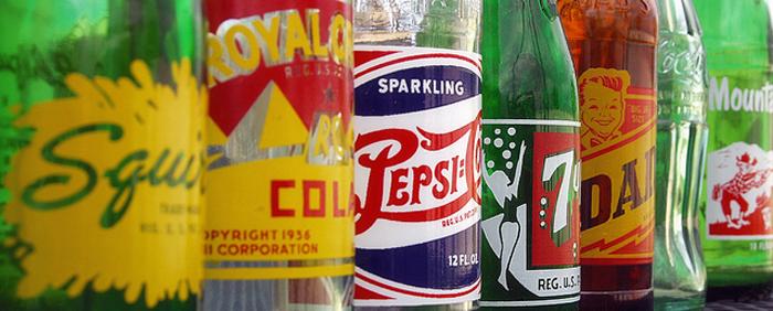 Bebidas contra la obesidad