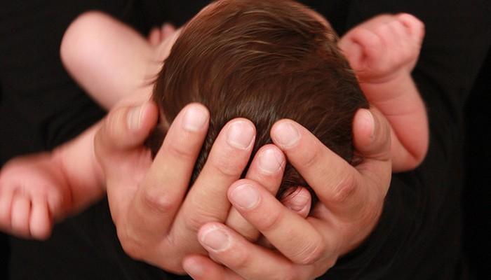 Cuida tu espalda tras el parto