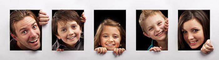 Familias numerosas, el reto del siglo XXI