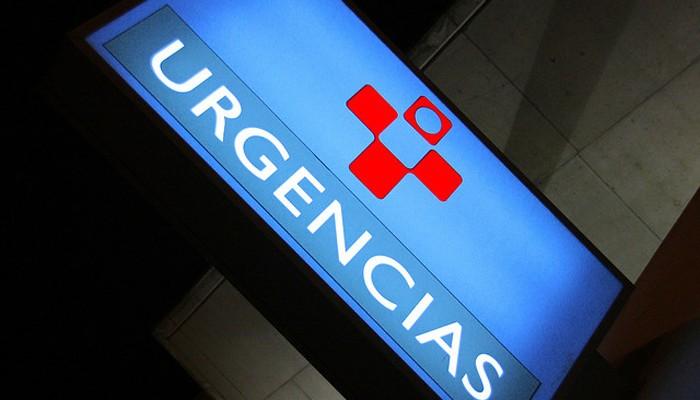 Cuándo ir a urgencias con el niño
