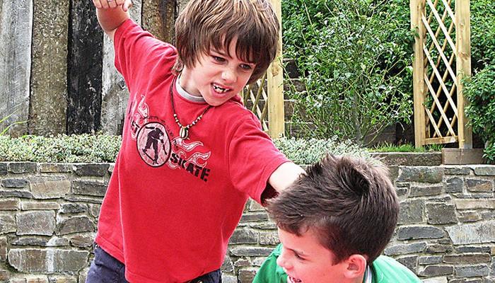 Alerta frente al bullying o acoso