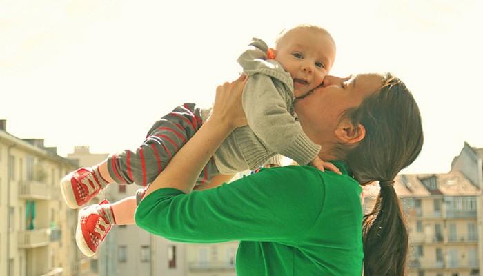 Reconocer las emociones del bebé