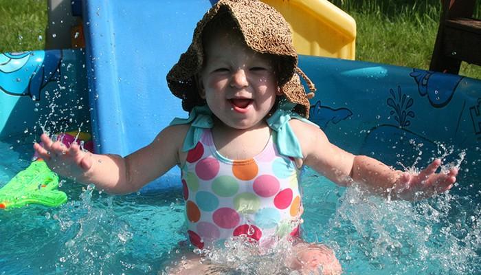 En el agua mucha precaución. ¿Cómo prevenir ahogamientos?