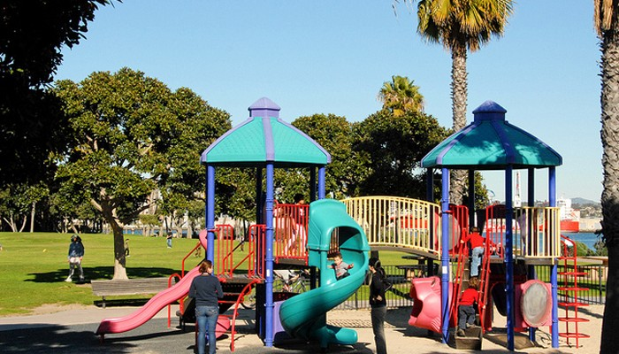 Cómo disfrutar de una jornada más segura en el parque
